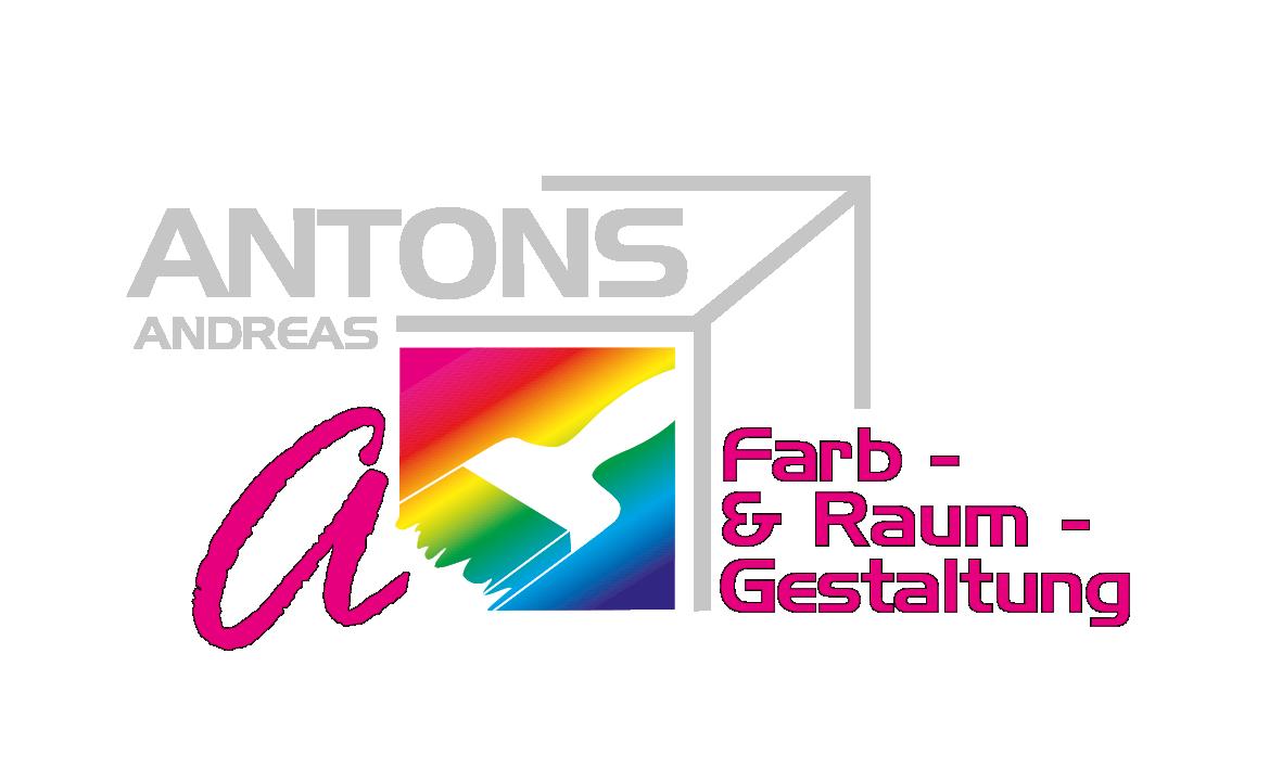 Antons Farbgestaltung